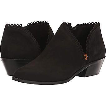 Corso Como Womens Nameria Pointed Toe Ankle Fashion Boots