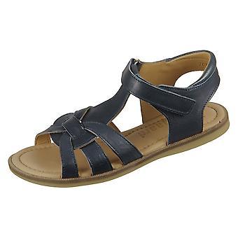 Bisgaard 70704119605 pantofi universali pentru copii de vară