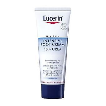 Eucerin Intensive Foot Cream 10% Urea