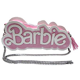 Barbie logo Cross-Body väska
