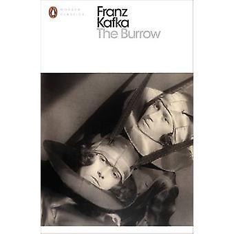 The Burrow - Posthumously Published Short Fiction by Franz Kafka - Mic