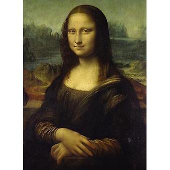 Mona Lisa Notebook by Mona Lisa Notebook - 9780486824048 Book