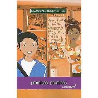 Promises - Promises by Annie Bryant - 9780975851128 Book