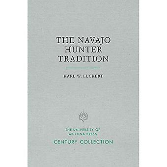 De traditie van de Jager van Navajo (de inzameling van de eeuw)
