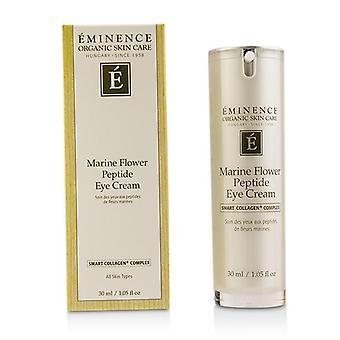 Eminence mariene bloem-Peptide oogcrème - 30ml/1.05 oz