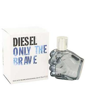Only The Brave By Diesel Eau De Toilette Spray 1.7 Oz (men) V728-460929
