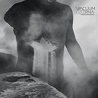 Vacuum Aeterna - Project:Darkscapes [CD] USA import