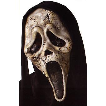 Fantasma maschera di Zombie per Halloween