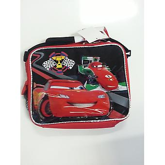 Lunch Bag - Disney - Cars - Lightning McQueen Boys Gifts Toys New Case 620479