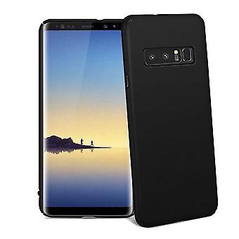 Samsung Note 8 Caso Nero - Mat
