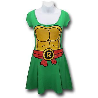 TMNT Raphael naisten ' s Skater mekko