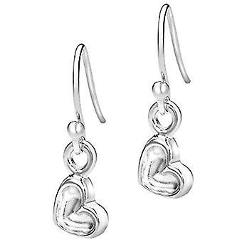 Dower & Hall - Earrings - Glass - Silver Sterling 925 ME31B-S