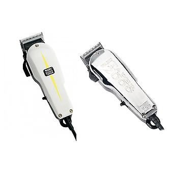 Wahl Super Taper Clipper and Taper 2000 Clipper