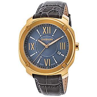 ヴェンゲル時計マンRef.01-1141-120