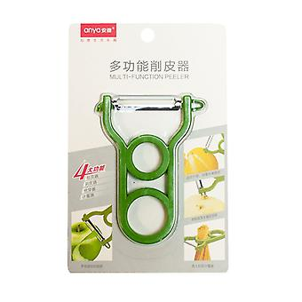 Multifunctional Peeler-Green