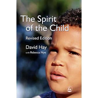 デビッド ・ ヘイ - レベッカ ・ ナイによる児童 (改訂版) の精神