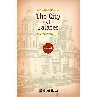 Staden av palatsen - en roman av Michael Nava - 9780299299101 bok