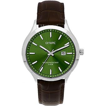 Olympic OL88HSL007 CLEVELAND Men's Watch