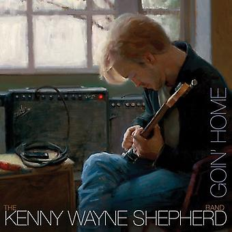 Kenny Wayne Shepherd - Going Home [Vinyl] USA import