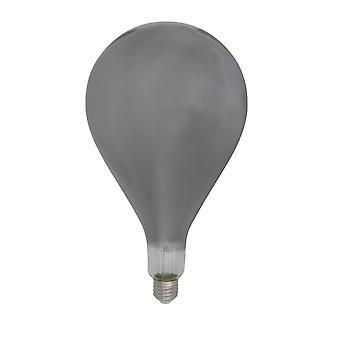 Licht & Living Deco führte Ø16X32 Cm Licht 4W Rauch E27 dimmbar
