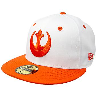 Star Wars Rebel Fighter New Era 59Fifty Fitted Hat