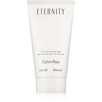 Calvin Klein eternitate gel de duș 150ml