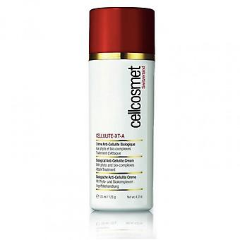 Cellcosmet Cellulite XT-A Cream 125ml
