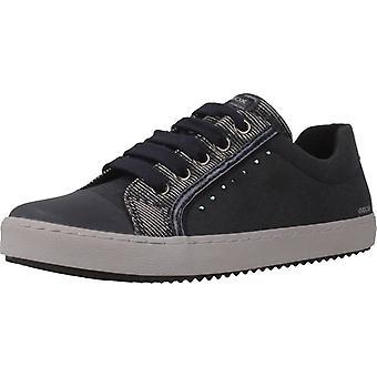 Chaussures Geox J Kalispera Fille Couleur C4002