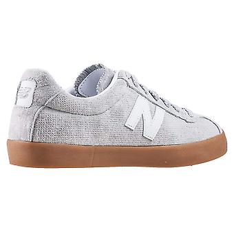 New Balance Tempus Men-apos;s Casual Sneakers, Taille 13, Color Grey/Gum