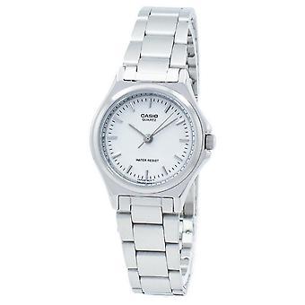 Casio Analog Quartz LTP-1130A-7A LTP1130A-7A Women's Watch