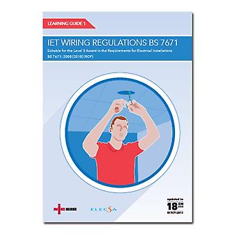 NICEIC LEARNERS GUIDE 1 by Niceic