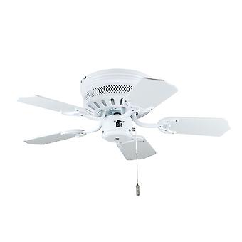 Ceiling fan White Liane 75cm / 30