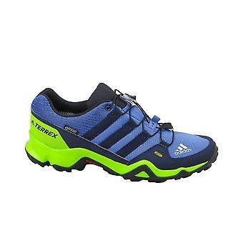 Adidas Terrex Gtx K CM7704 trekking todo o ano sapatos infantis