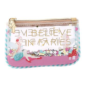 CGB Giftware Once Upon A Time I Believe in Fairies Purse