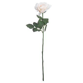 Hill Interiors Künstliche Seide Garten Rose Blume