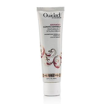 Ouidad Advanced Climate Control Featherlight Styling Cream (all Curl Types) - 60ml/2oz
