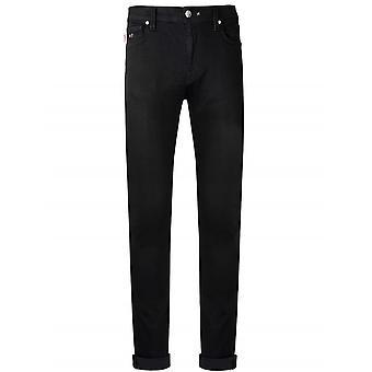 Tramarossa Tramarossa Black 24.7 Leonardo 1 Moon Slim Jean
