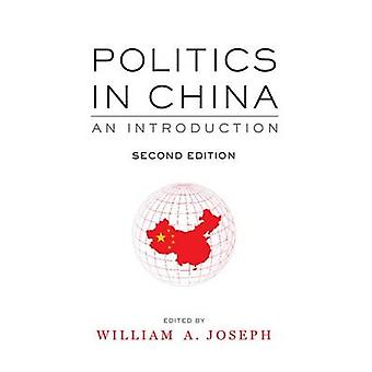 Politique en Chine par Edité par William A Joseph