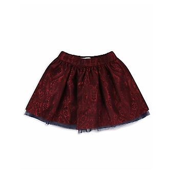 The Essential One Jacquard Skirt