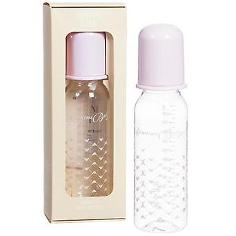 Armani baby, baby bottle pink 250ml