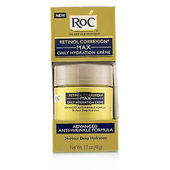 Retinol correxion max daily hydration cream 221544 48g/1.7oz