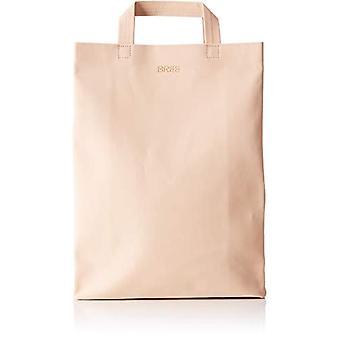 BREE جمع ببساطة 1 حقيبة مع للجنسين الكبار مقبض البيج (الطبيعة)