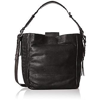 Marc O'Polo Twentyeight - Donna Schwarz Shoulder Bags (Black) 15x33x40 cm (B x H T)