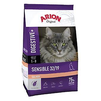Arion Original Sensible 32/19 (Cats , Cat Food , Dry Food)