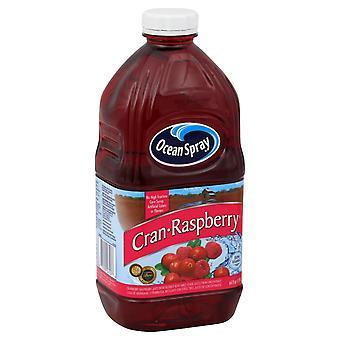 Ocean Spray Cranberry Raspberry-( 1.89 Lt X 1 Bouteille )