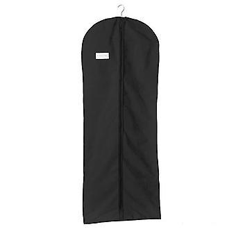 Essentials by Loft 25 Black Zipped 60