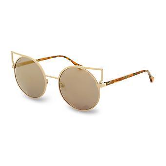 Vespa Original Women All Year Sunglasses - Pink Color 34547
