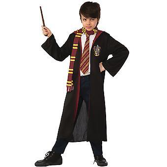 Kit déguisement et accessoires Harry Potter