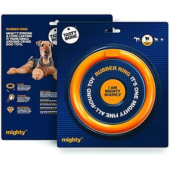 Tastybone Mighty Ring (Dogs , Treats , Bones)