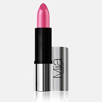 Metallic lipstick